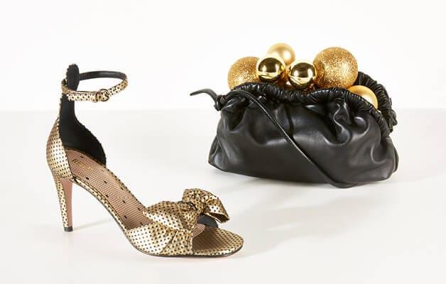 Schuhe und Taschen für Sie