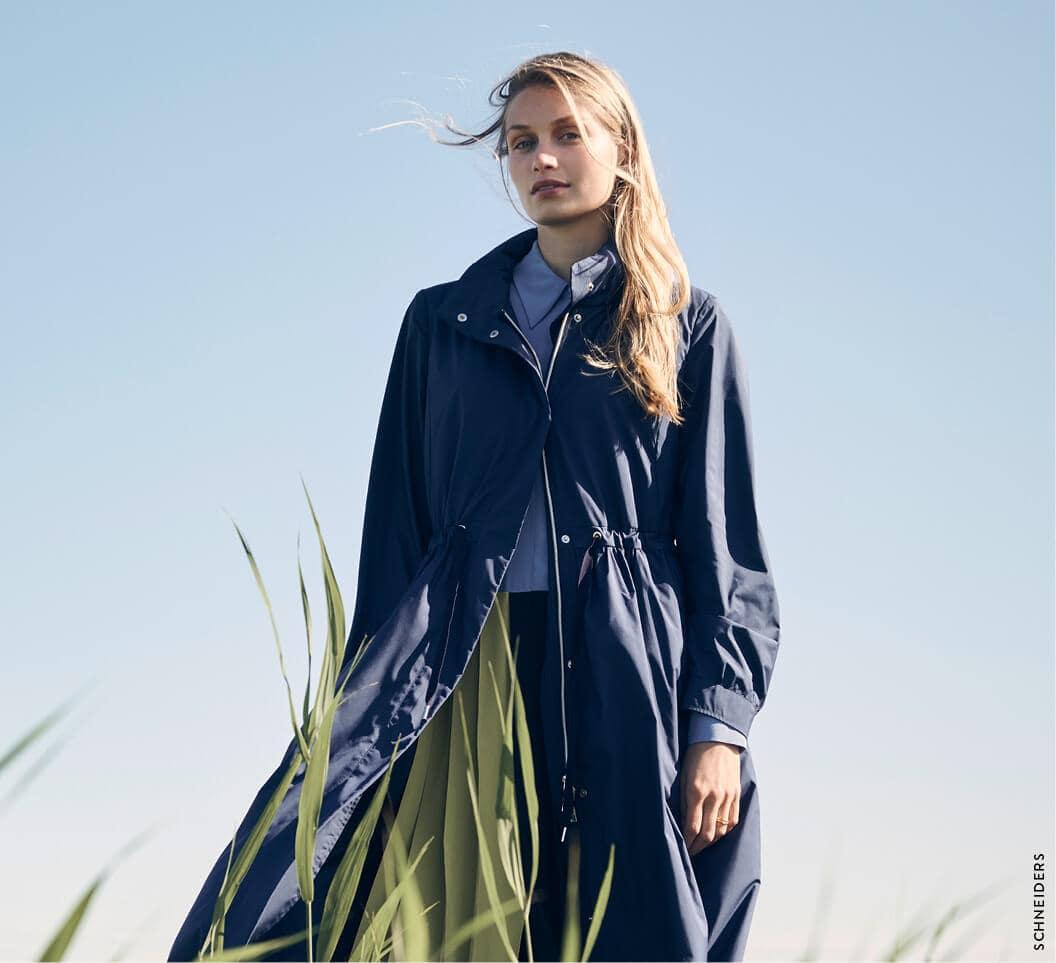 -20% auf ausgewählte Outerwear-Styles