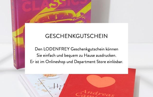 LODENFREY Gift Card