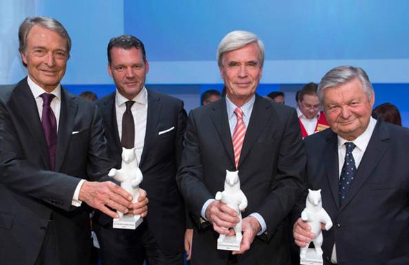 Deutscher Handelspreis 2014