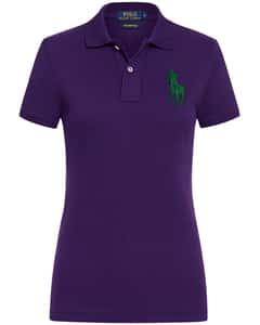 The Skinny Polo-Shirt von Polo Ralph Lauren