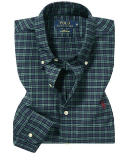 Oxford Casualhemd Slim Fit von Polo Ralph Lauren