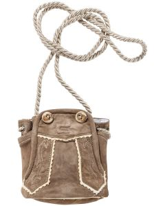 Franzl Tasche von Daniel Fendler
