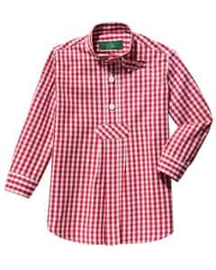Jungen-Trachten-Hemd von Gloriette