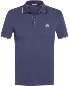 Polo-Shirt von Moncler