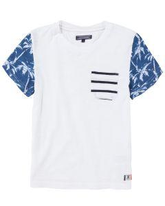 Jungen-T-Shirt von Tommy Hilfiger