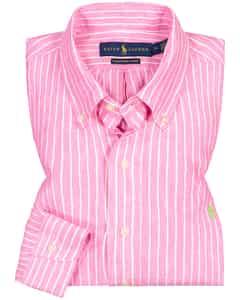 Leinenhemd von Polo Ralph Lauren ...