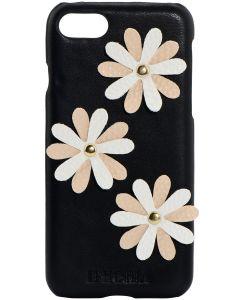 iPhone Case 7 Blue Leopard (Rosa) - Damen (Unisize) Iphoria XIfHPBz