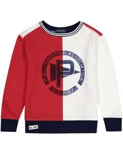 bf9cdbfc1d615 Jungen-Sweatshirt von Polo Ralph Lauren ...