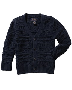 Baby-Strickjacke