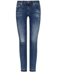 The Legging Ankle Jeans Super Skinny