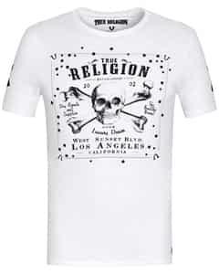 Skull an Bones T-Shirt