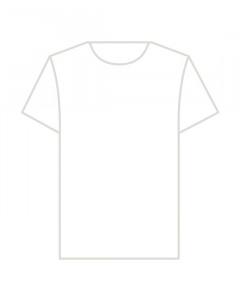 Herz Mädchen-T-Shirt