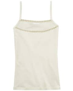 Mädchen-Unterhemd
