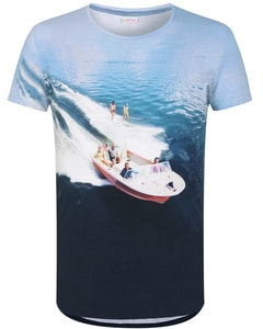 OB-T Hulton Getty T-Shirt