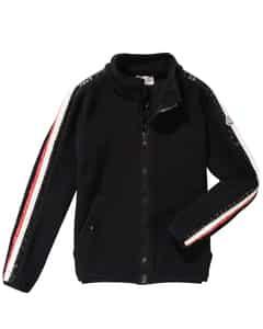 Mädchen-Fleece-Jacke