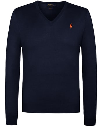 Polo Ralph Lauren Pullover Slim Fit