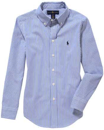 Polo Ralph Lauren Blake Jungen-Hemd (Gr. 8-16)