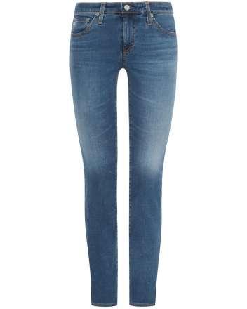 AG Jeans The Stilt Jeans Cigarette Leg