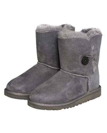 UGG Mädchen Bailey Button Boots