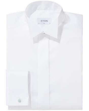Eton Smokinghemd Slim