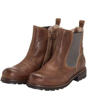 Momino Mädchen-Chelsea Boots
