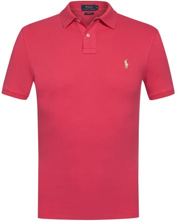 Polo Ralph Lauren Polo-Shirt Slim Fit