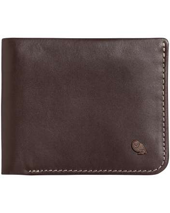Bellroy Hide and Seek Leder-Geldbörse
