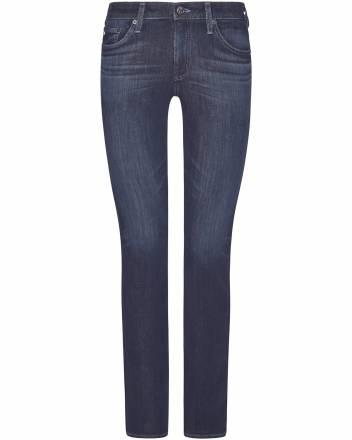 AG Jeans The Prima Jeans Mid-Rise Cigarette