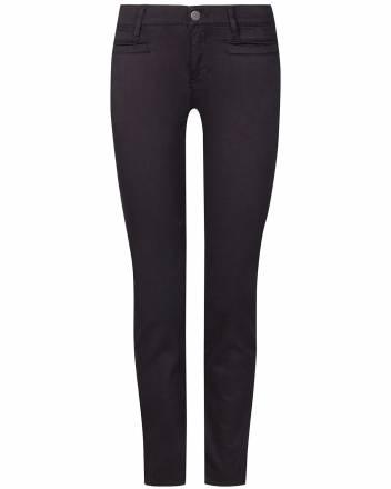 M.i.h Jeans Paris Mid Rise Cropped 7/8-Jeans Slim