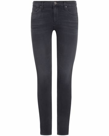 Citizens of Humanity Rocket Crop 7/8-Jeans High Rise Skinny