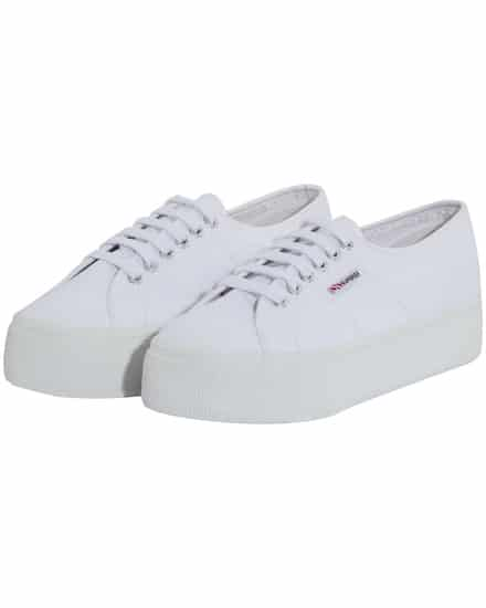 Superga Linea Up And Down Sneaker bei LODENFREY München