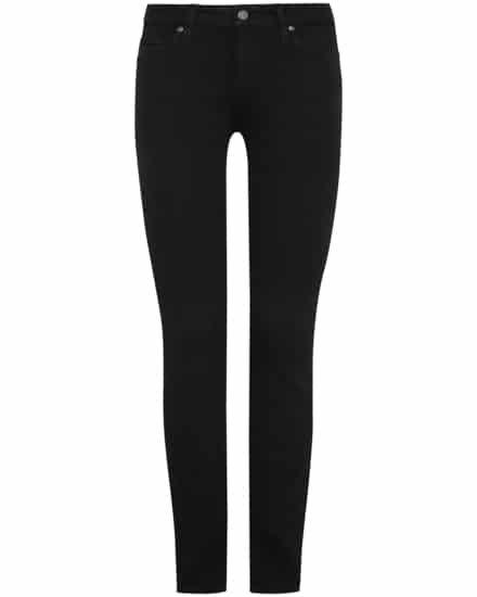 Paige Leggy Ultra Skinny Jeans High Rise bei LODENFREY München