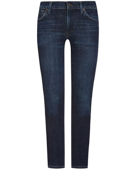 Citizens of Humanity Cara 7/8-Jeans High Rise Cigarette Ankle bei LODENFREY München