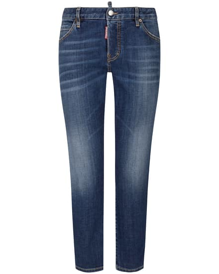 Dsquared2 Cool Girl 7/8-Jeans Cropped bei LODENFREY München