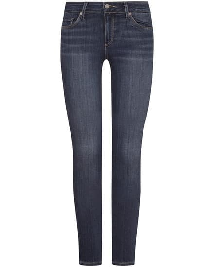 Paige Verdugo Ankle Jeans Mid Rise Ultra Skinny bei LODENFREY München