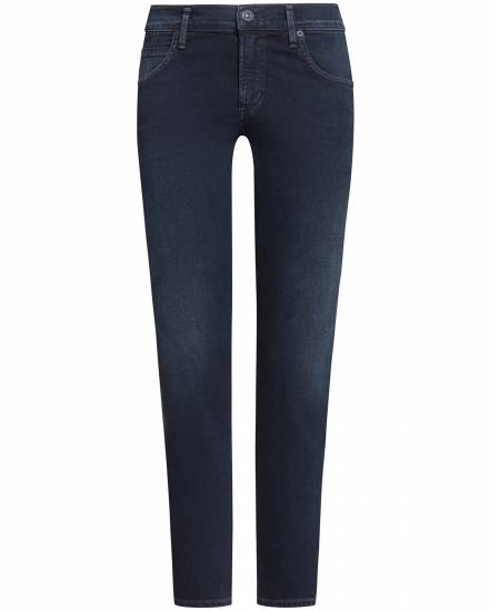 Citizens of Humanity Elsa 7/8-Jeans Mid Rise Slim Fit Crop bei LODENFREY München