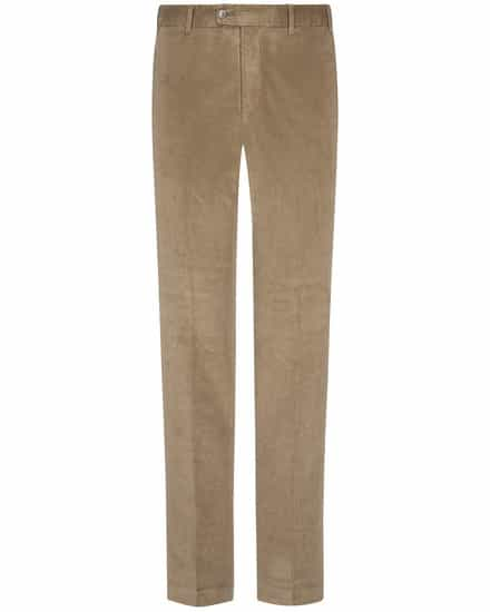 Hiltl Parma Cord-Chino Contemporary Fit bei LODENFREY München