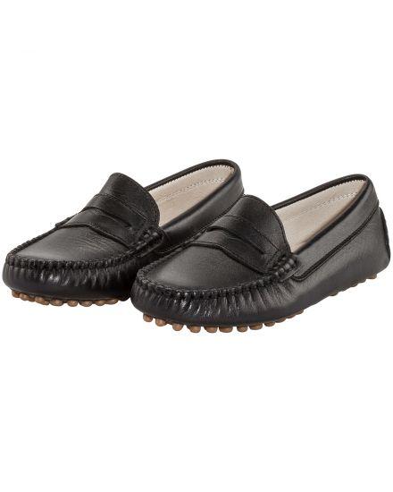 Gallucci Jungen-Loafers