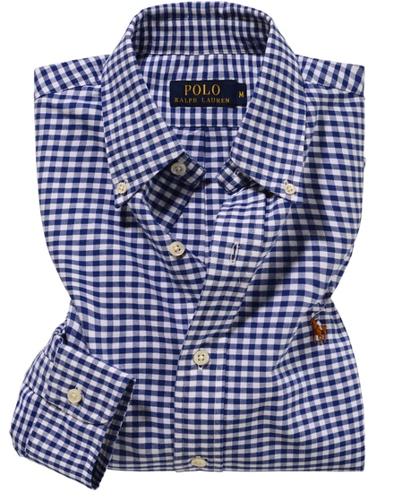 Polo Ralph Lauren Casualhemd Custom Fit