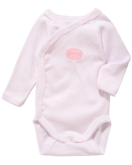 Petit Bateau Baby-Body
