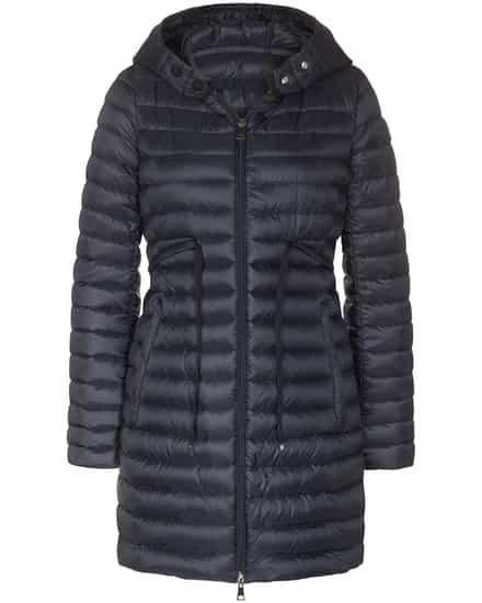 Jacken für Frauen - Moncler Barbel Daunenmantel  - Onlineshop Lodenfrey