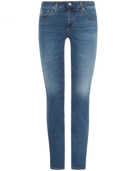 Adriano Goldschmied The Stilt Jeans Cigarette Leg