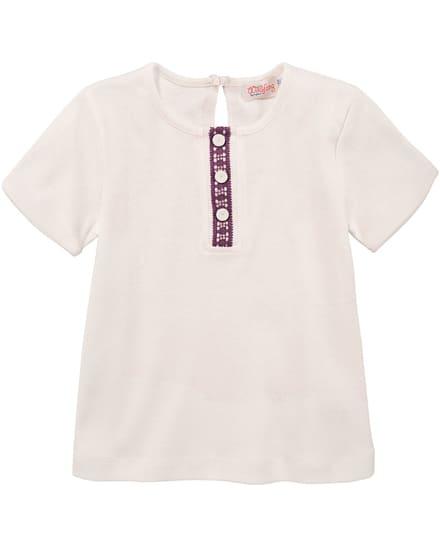 Wildfang Mädchen-T-Shirt