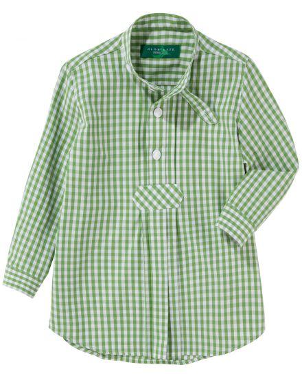 Gloriette Jungen-Trachten-Hemd