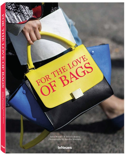 teNeues- For the Love of Bags Buch | Damen