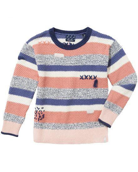 Scotch R´Belle Mädchen-Pullover