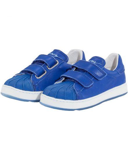 Falcotto Jungen-Sneaker