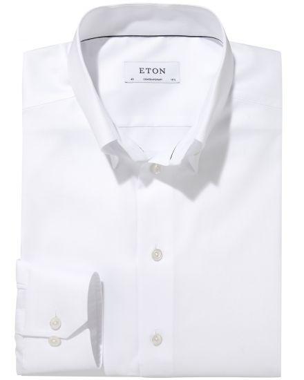 Eton Businesshemd Contemporary Fit