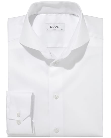 Eton Businesshemd Slim Fit